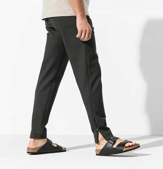 Birkenstock sandaalit miehille