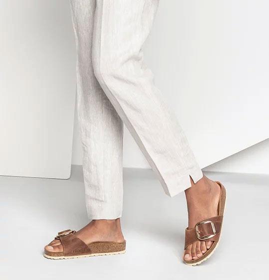 Birkenstock sandaalit naisille
